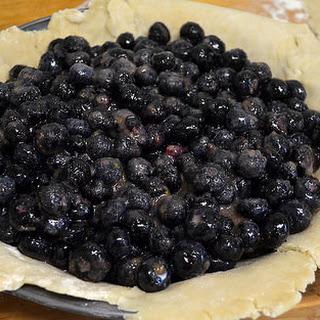 Vegan Blueberry Pie Recipes