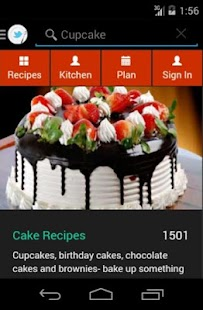 ALLRECIPES Recipes Food - screenshot