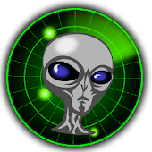 Busca extraterrestres broma APK for Blackberry