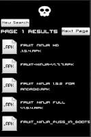 Screenshot of APK Pirate