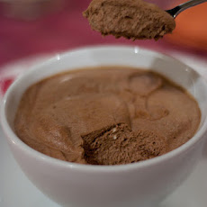 Quick and Easy Chocolate Coffee Mousse (No Eggs)