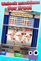 Screenshot of 3-Reel Slots Deluxe
