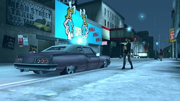 Screenshot of Grand Theft Auto 3