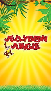 Jellybean Jungle - screenshot