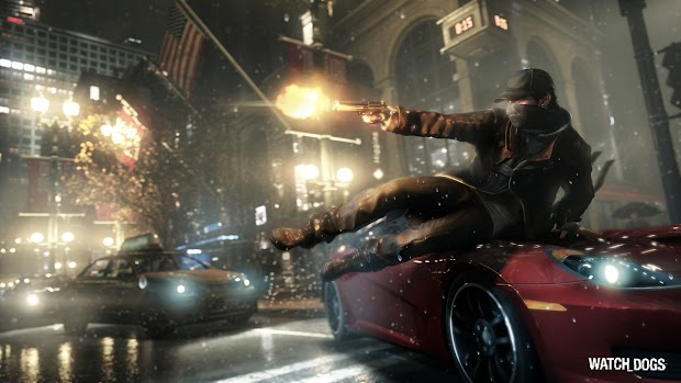 Watch Dogs gets its first single player DLC this week