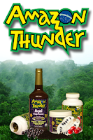 Screenshot of Acai Juice - Amazon Thunder
