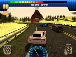 Screenshot of Arc Drive Extreme Drifter