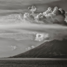 Volcano Island by Gary Chin - Landscapes Travel