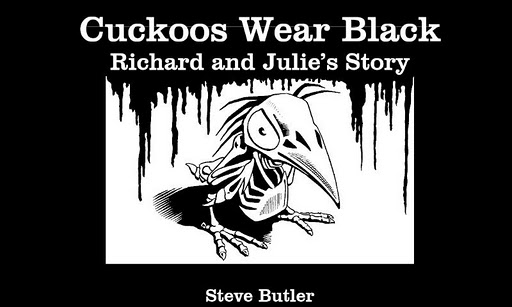 Cuckoos Wear Black Part 2