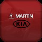 Martin Kia icon