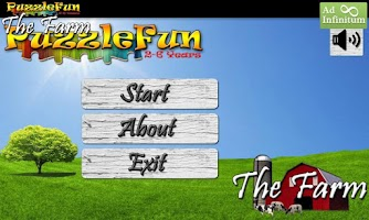 Screenshot of Puzzle Fun The Farm