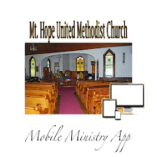 MHUMC - Mobile Ministry App