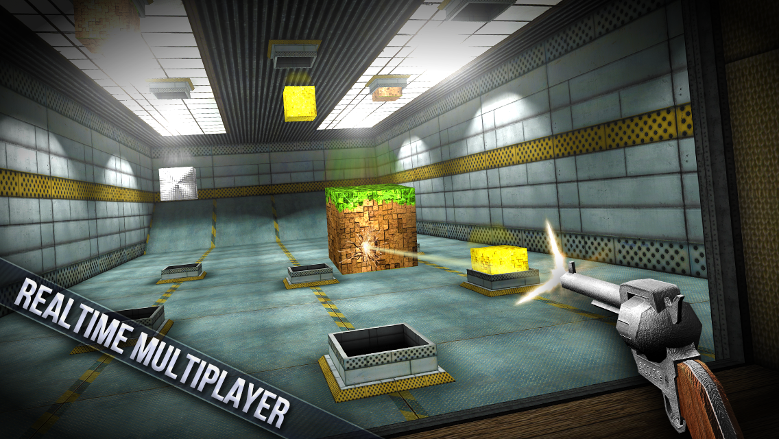Shooting Showdown 2 Screenshot 3