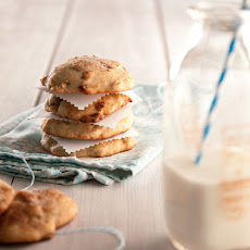 Bacon Banana Cookies