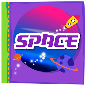 App Space Coloring Book APK For Windows Phone