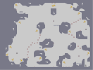 Thumbnail of the map 'Drover'