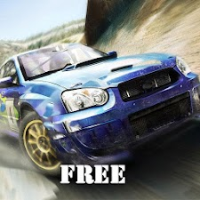 Real Car Simulator Rocky FREE