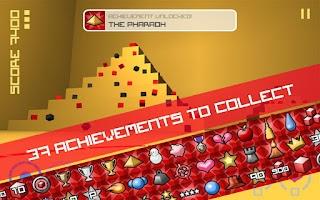 Screenshot of Cubes vs. Spheres