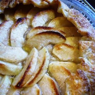 Saucy Apple Pie Recipes