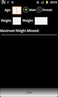 Screenshot of Army Fitness Lite