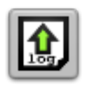 Call Log Export icon