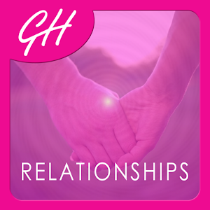 Cover art Good Relationships Hypnosis