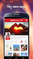 Screenshot of SmileWorld