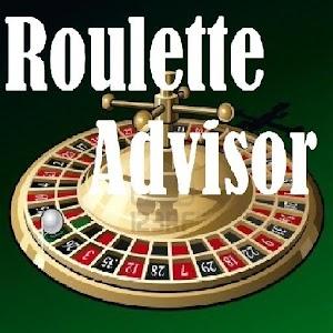 Cover art Roulette Advisor