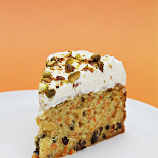 Cardamom Carrot Cake Recipes