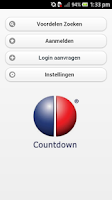 Screenshot of Countdown_BE