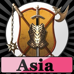 Cover art Age of Conquest: Asia