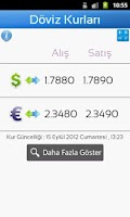 Screenshot of Euro Dolar