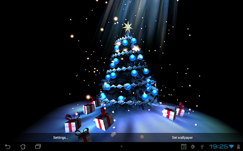 App Christmas Tree 3D Apk For Kindle Fire Download Android APK GAMES