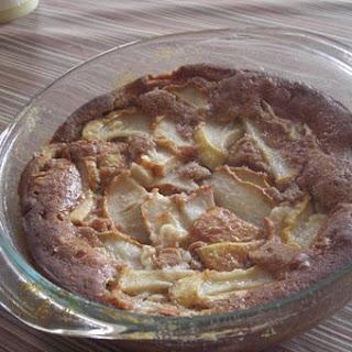 Fresh Pear Cobbler Recipes