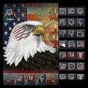 今すぐADWThemeアメリカーナ icon
