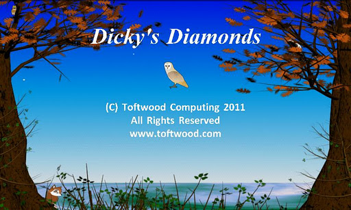 Dickys Diamonds Ads Free