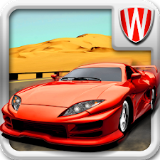 Traffic Race 3D - Highway