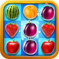 Fruit Crush - Match 3 games 1.2 icon
