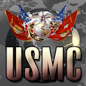 USMC Live Wallpaper HD FREE