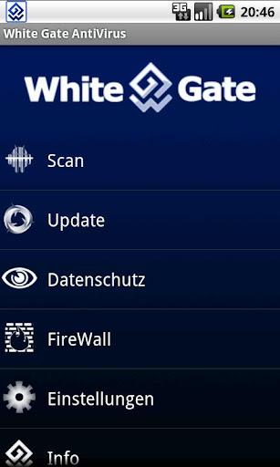 White Gate 防木马软件