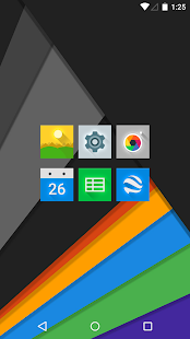 Illus - Icon Pack- screenshot thumbnail