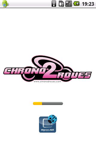 Chrono 2 Roues