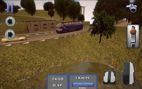 Download Bus Simulator 3D APK for Android Kitkat