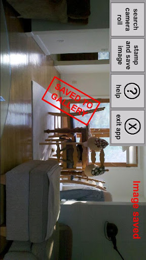 Camera Roll Example