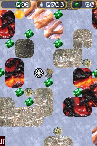 Mole Miner Level Pack MSR1