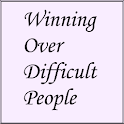 Winning Over Difficult People icon