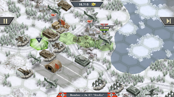 Screenshot of 1941 Frozen Front