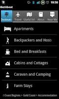 Screenshot of iGetAbout Australia