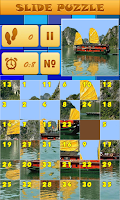 Screenshot of Fast Puzzle