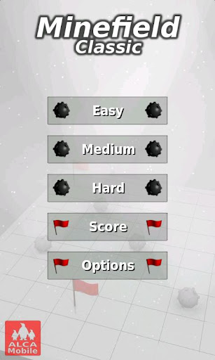 Minefield Minesweeper